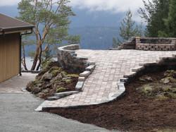Smith - paver patio