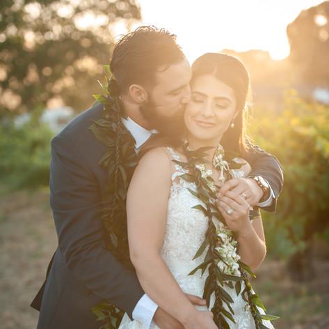 Gilroy Wedding Photographer   Hecker Pass Winery Wedding   Gilroy, CA