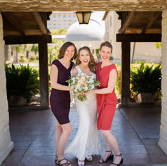 Santa Clara University Wedding | Santa Clara, CA