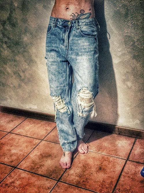 "Jeans Sexy Woman mod. ""Valentina"""