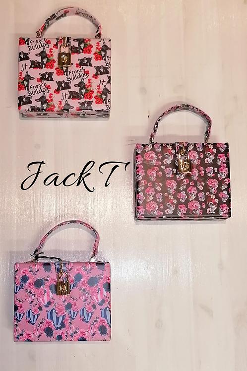 Valigetta JackT-Brand