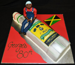 WRAY AND NEPHEW RUM WITH 3D FIGURE.JPG