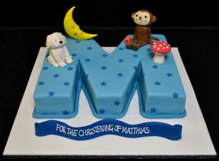 INITIAL CHRISTENING CAKE.JPG