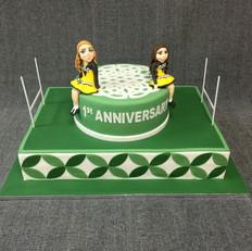 SCIENTOLOGY IRISH CAKE.JPG