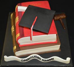 Law Graduate Books.JPG