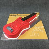 red electic guitar.JPG