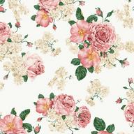 4- Roses