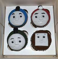 Thomas Cupcakes.JPG