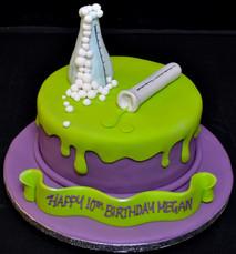 CHEMISTRY ROUND CAKE.JPG