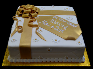 SQUARE PARCEL METALLIC GOLD RIBBON.JPG