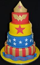 Wonder Woman 4 tier.JPG