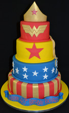 Wonder Woman 4 tier.JPG