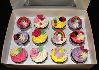 Various design Cupcakes.JPG
