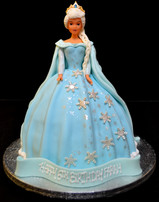 ELSA PRINCESS DOLL.JPG