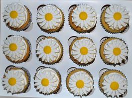Large Daisy Vanilla Cupcakes.JPG
