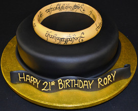 LOTR RING CAKE.JPG