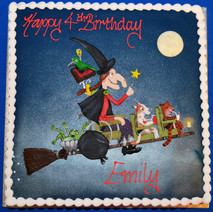 Witch on a broom on Square.jpg