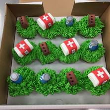 Fortnite cupcakes.JPG
