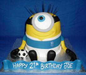 3D Minion footballer with One eye.jpg