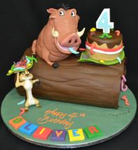 Timon and Pumba Log.JPG