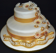 White & Gold Floral Duo.JPG