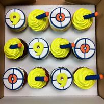 Nerf cupcakes.JPG