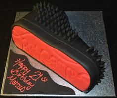 Louboutin Shoe.JPG