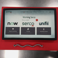 Morning Serco computer monitor.JPG