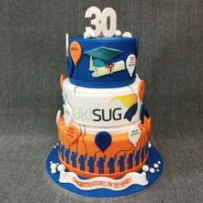 SUG 30TH ANNIVERSARY CAKE.JPG