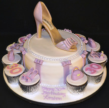 High heel and Cupcakes.JPG