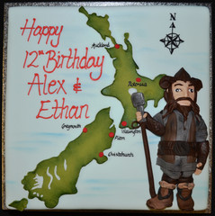 SQUARE WITH MAP OF NZ AND HOBBIT.JPG