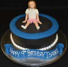 TRAMPOLINE ROUND CAKE.JPG