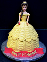 PRINCESS DOLL BELLE.JPG