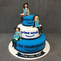 Prime Week The Musketeers.JPG