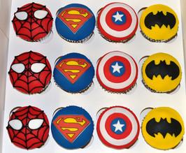 SPIDER, SUPER, CCAPT, BATMAN.JPG