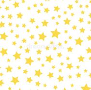 28 - Yellow Stars