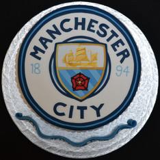 Man City Football Badge.JPG