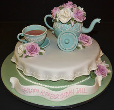 VINTAGE TEA PARTY ON ROUND.JPG
