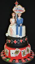 VEGAS WEDDING CAKE.JPG