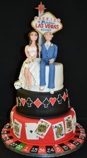 VEGAS WEDDING CAKE.JPG