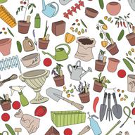 30 - Gardening Tools