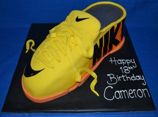 Yellow Nike Football Boot.jpg