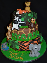 Trio Jungle Animalsscene.JPG