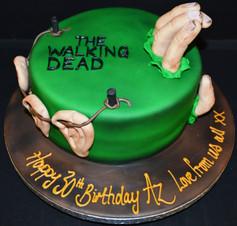 The Walking Dead rd.JPG