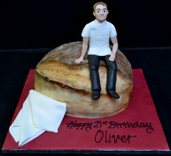 SOURDOUGH LOAF WITH BAKER FIGURE.JPG