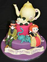Alice in Wonderland Duo.JPG
