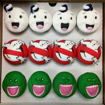 Ghostbuster cupcakes.JPG