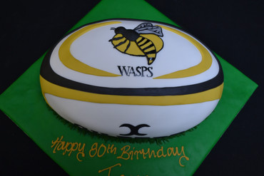 Wasps Rugby Ball (2).JPG