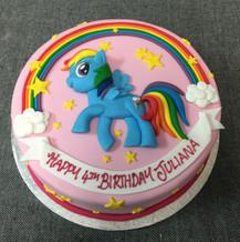 My Little Pony round.JPG