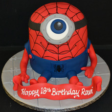 Spiderman Minion.JPG